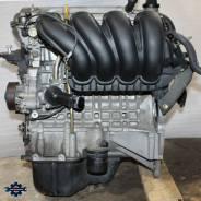 Мотор 1ZZ-FE (63 тыс. км. ) Toyota Corolla Fielder Runx Allex 120