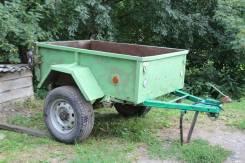 УАЗ-8109, 1994