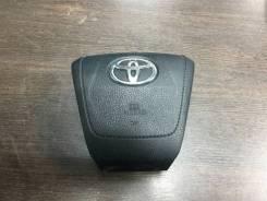 Подушка безопасности водителя Toyota Land Cruiser 200 2016+