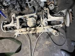 Продам Задняя подвеска в сборе Toyota aristo jzs161 2 Jzgte
