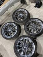 Продам колеса weds kranze R19