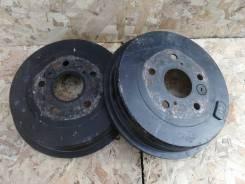 Тормозные барабаны задние (пара) Toyota RAV4