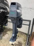 Лодочный мотор Yamaha 40-549038