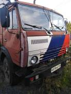 КамАЗ 53212, 1991
