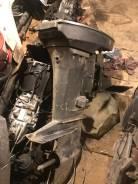 Продам лодочный мотор Tohatsu 90 в разбор