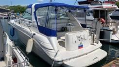 Катер Sea Ray 330