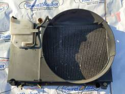Радиатор jzx100