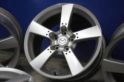 Диски Оригинальные Mazda RX-8 R18 5*114.3 8J ET50
