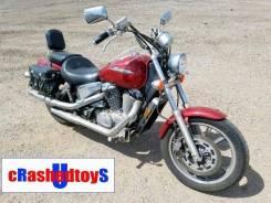 Honda VT 1100 02275, 2001