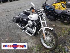 Harley-Davidson Sportster 1200 Low XL1200L 10983, 2007
