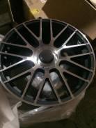 Новые диски R20 5/112 Mercedes