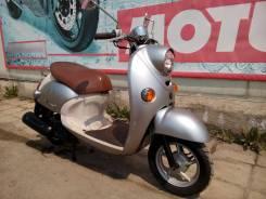 Yamaha Vino, 2010