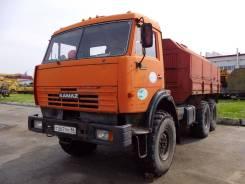 КамАЗ 43118 Сайгак, 2006