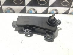 Механизм изменения длины впускного коллектора (disa) BMW E46