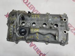 Крышка головки блока цилиндров Toyota 2ZRFE