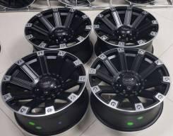 Новые диски R20 6/139,7 Dub Future