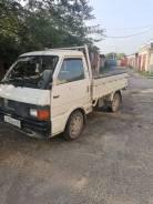 Mazda Bongo, 1991