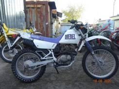 Suzuki Djebel 125 оформляем в кредит, 2000