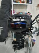 Продам мотор Suzuki DT 40 2018 г. в.
