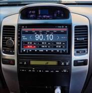 Магнитола Toyota Land Cruiser Prado 120 '03-08г.