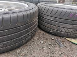Continental ContiSportContact, 255/45 R17