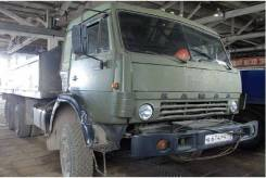 КамАЗ 53228, 1982