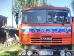 КамАЗ 55102, 2006