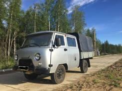 УАЗ-33094 Фермер, 2018