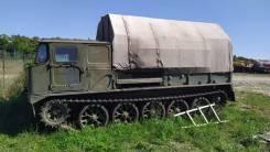 КМЗ АТС-59Г, 1993
