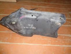 Защита двс правая TY Corolla NZE121 2000-2006