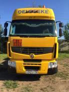 Renault Premium Lander, 2012