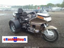 Honda Gold Wing 04795, 1988