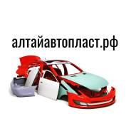 Бамперы Kia Rio (2011-2017) не крашеные/окрашенные в цвет кузова