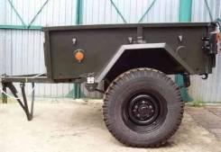 УАЗ-8109, 1992