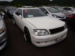 Toyota Celsior, 1999