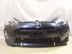 Nose cut Toyota Aqua 2012 NHP10 1NZ-FE, передний [211387]