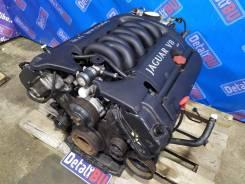 Двигатель 4.0 V8 Jaguar XJ XJ8 X308 XK XK8 X100