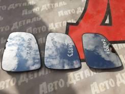 Зеркальный элемент Зеркало Renault Logan Duster