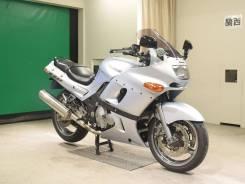 Kawasaki ZZR 400, 2001