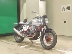 Moto Guzzi, 2012