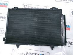 Радиатор кондиционера Toyota Probox NCP51 2006 г.
