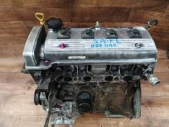 Двигатель (двс) Toyota Sprinter (AE110)