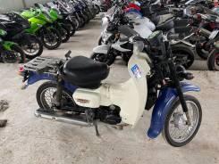 Продам мопед Suzuki Birdie 50