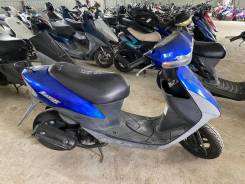 Продам мопед Suzuki LETS-II