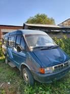 ГАЗ 32213, 2001