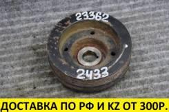 Шкив коленвала Subaru 12305AA280 контрактный