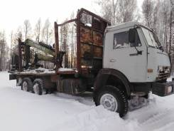КамАЗ 53228, 1996