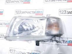Фара левая Toyota Probox NCP51 2006 г.