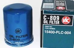 Фильтр масляный Honda R18A VIC C809