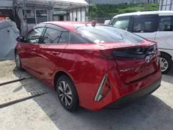 Toyota Prius PHV, 2018